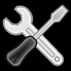 car repair screwdriver