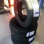 cheap quality tyres205_65r16 multi van hartley kent