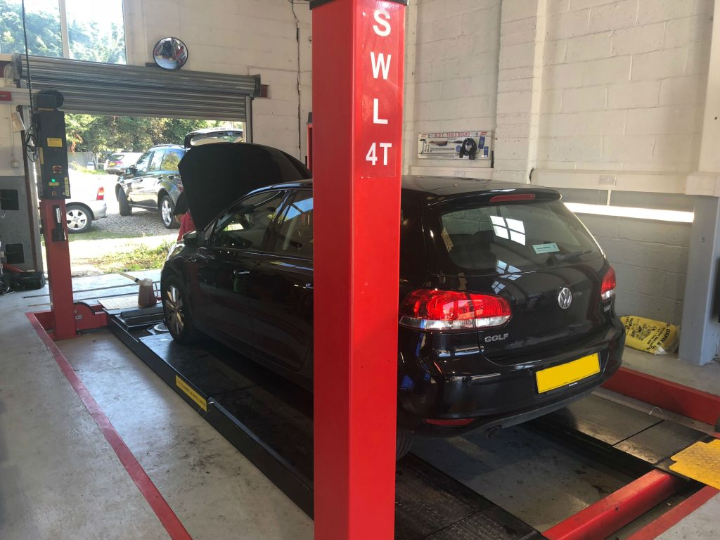 Affordable Mot service be golf Hartley
