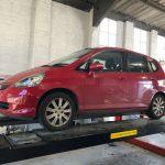 vehicle MOT inspection Longfield kent