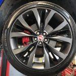 qualified specialist servicing Jaguar f pace hartley Kent