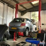 vehicle major service Peugeot Hartley kent