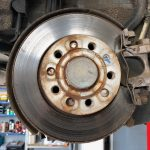 brake servicing repairs Suzuki Longfield Kent