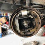 brake repairs Vauxhall corsa Fawkham