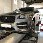 tyres replacement jaguar-f-pace-winter longfield