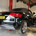 Audi TT full service prices